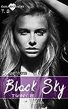 black sky sweetness tome 3