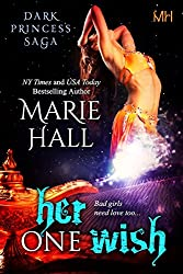 Her One Wish, Book 10 Kingdom Series (English Edition)