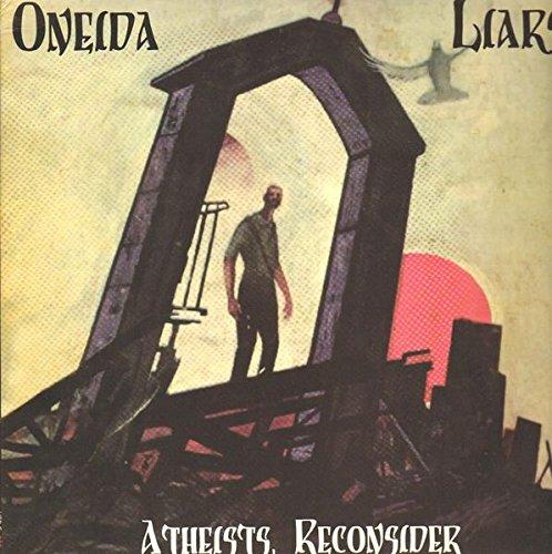Atheists, Reconsider [Vinyl LP]