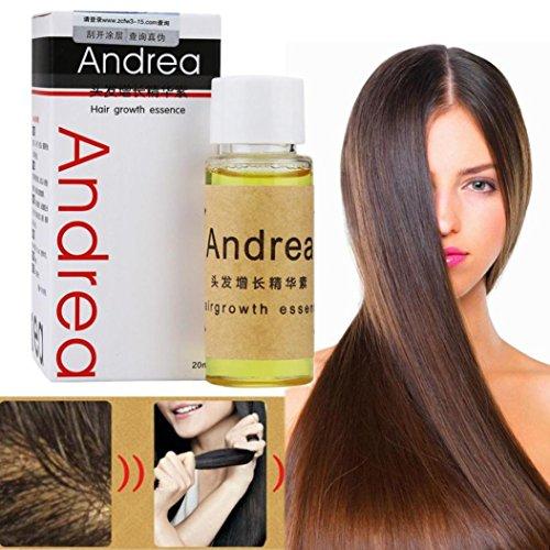 Tefamore La plus efficace en Asie No.1 Croissance des cheveux Huile sérique 100% Extrait naturel