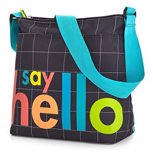 Cosatto Supa - Bolso cambiador, diseño de Say Hello