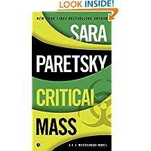Critical Mass (A V.I. Warshawski Novel)