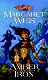 Amber and Iron: Dark Disciple, Volume Two (The Dark Disciple Book 2) (English Edition)