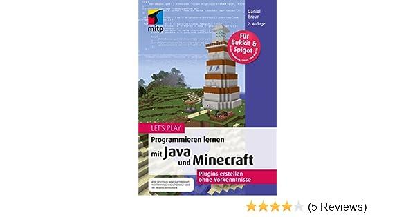 Lets Play Plugins Erstellen Mit Java Dein MinecraftProgrammier - Minecraft server erstellen ohne geld zu bezahlen