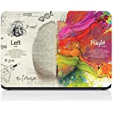 PIXELARTZ PA-15.6LS-3052 Laptop Skin, 15.6-Inches, Multicolour