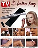 Bi-Feather King Hair Remover Shaver