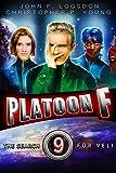 The Search for Veli (Platoon F Book 9)