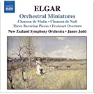 Elgar - Orchestral Miniatures