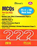 MCQ FOR CA IPCC BUSINESS LAWS, ETHICS & COMMUNICATION ( PAPER 2 ), TAXATION ( PAPER 4 )