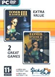 Cheapest Tomb Raider III and The Last Revelation Double Pack on PC