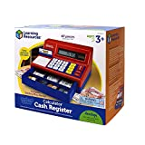 Best Toy Cash Registers - Learning Resources Pretend & Play Calculator Cash Register Review