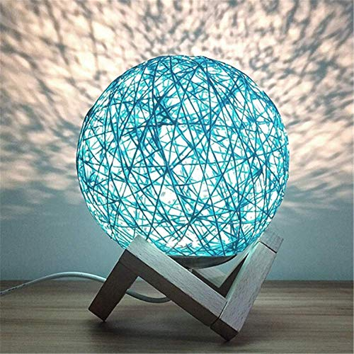 Giow Luces Hadas Luz LED Dormitorio Navidad Cadena