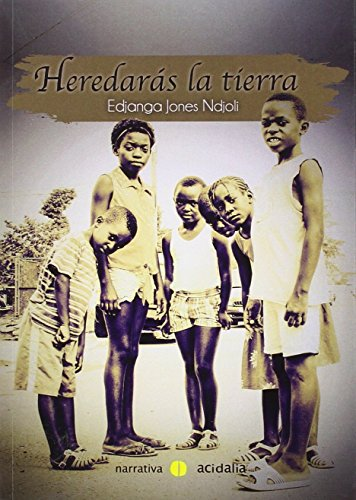 HEREDARAS LA TIERRA
