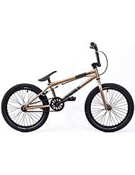 KHE Bmx bicicleta Código de Barras 20.20Cobre, Model 2016; directamente desde KHE.