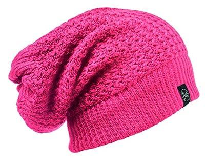 Buff Erwachsene Mütze Knitted Neckwarmer Hat von Buff bei Outdoor Shop