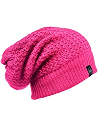 Buff Erwachsene Mütze Knitted Neckwarmer Hat