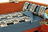Montse Interiors Bettbezug Para cama de 90x190/200 Stadt