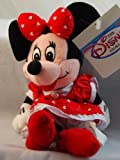 Disney - Valentine Minnie Bean Bag 8 by Disney