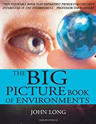 The Big Picture Book of Environments