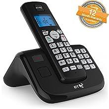 BT 3560 Digital Cordless Answerphone With Nuisance Call Blocker