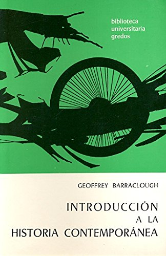 Introduccion a historia contemporanea (VARIOS GREDOS)