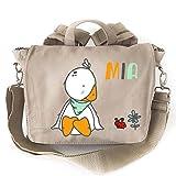 2in1 Kindergartenrucksack mit Namen, Kindergartentasche mit Namen, Kinderrucksack, Rucksack Kinder, personalisieren und bedrucken