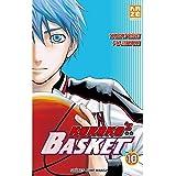Kuroko's Basket Vol. 10