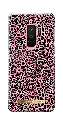 iDeal Of Sweden Handyhülle für Samsung Galaxy S9 Plus (SS19) (Lush Leopard) - Plus Leopard