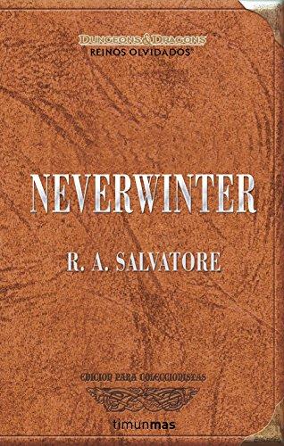 Coleccionista Neverwinter (Reinos Olvidados)