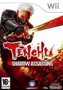 Tenchu: Shadow Assassins - [Nintendo Wii]