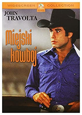 Urban Cowboy [DVD] [Region 2] (English audio. English subtitles) by John Travolta