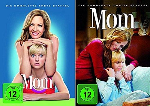 Produktbild Mom Staffel 1+2 [DVD Set] Die Serie