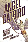 Angel Catbird