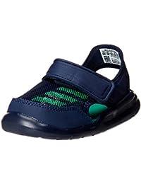 adidas FortaSwim I - Sandaliaspara niños, Azul - (MARUNI/VERBAS/MARUNI), 23