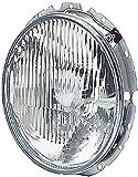 HELLA 1A8 003 060-551 Halogen Hauptscheinwerfer, Links oder Rechts, Ohne Kurvenlicht