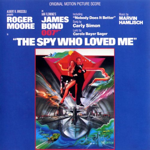 The Spy Who Loved Me (Remastered)