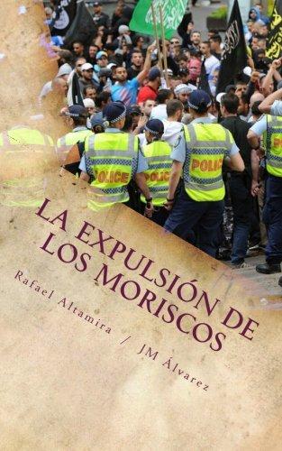 La expulsión de los moriscos: La solución