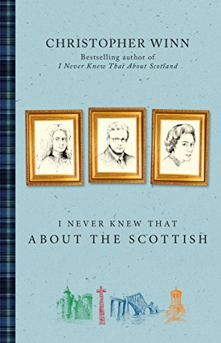 I Never Knew That About the Scottish Cover Image