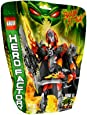 Lego Hero Factory - 44000 - Jeu de Construction - Furno Xl