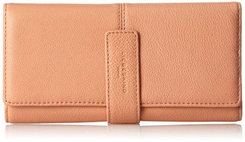 Liebeskind Berlin Damen Leonief8 Core2 Geldbörse, (Blush Pink), 4x19x9 cm