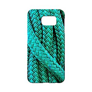 BLUEDIO Designer 3D Printed Back case cover for Samsung Galaxy S6 - G5357
