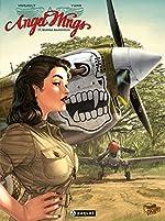 Angel Wings T1 - Burma banshees de Yann