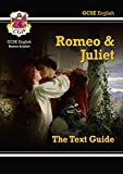Book - GCSE English Shakespeare Text Guide - Romeo and Juliet
