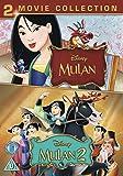 Mulan Musical Masterpiece & Mulan II [UK Import]
