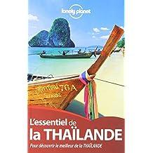ESSENTIEL DE LA THAILANDE 2ED