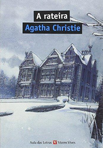 A rateira por Agatha Christie