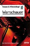 Warschauer: Ein Berlin Krimi
