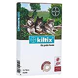 Bayer Vital GmbH Kiltix für Grosse Hunde Halsband 1 STK