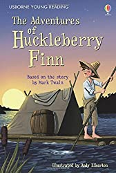 The Adventures of Huckleberry Finn (Young Reading) by Rob Lloyd Jones (2015-04-01)