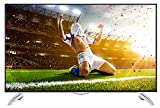 Telefunken XU40A401 102 cm (40 Zoll) Fernseher (Ultra-HD, Triple Tuner, Smart TV)